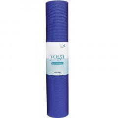 Yogamåtte - Ananda - Blå