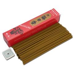 Japansk røgelse - Sandalwood - Morning Star - Røgelsespinde