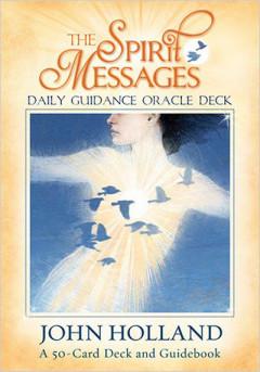 The Spirit Messages
