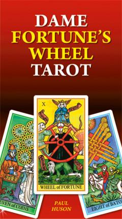 Dame Fortunes Wheel Tarot