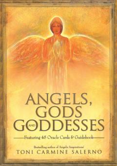 Angels, Gods, & Goddesses