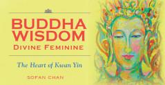Buddha Wisdom Divine Feminine