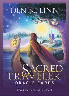 Sacred Traveler