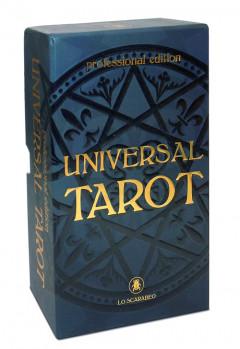 Universal Tarot - Professional Ed
