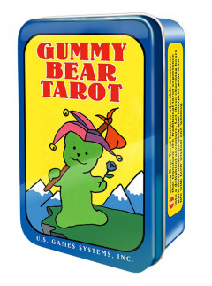 Gummy Bear Tarotkort