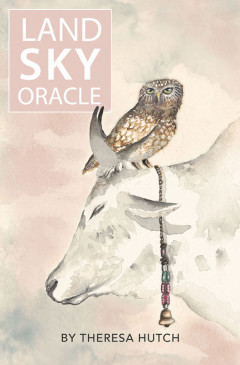 Land Sky Oracle - A Journey Through Patanjalis Eight Limbs of Yoga