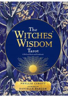 Witches Wisdom Tarot