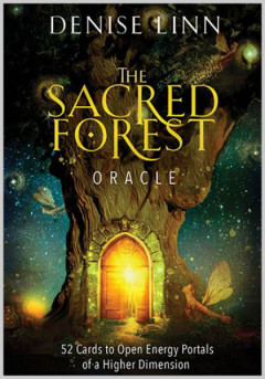 The Sacred Forest Oracle