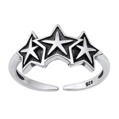 Tåring med Stjerner