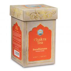 Chakra te - 2 Chakra - Svadhishthanaa - Harachakraet - Fiore dOriente