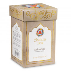 Chakra te - 7 Chakra - Sahasrara - Kronechakraet - Fiore dOriente