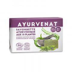 Ayurveda sæbe - Økologisk