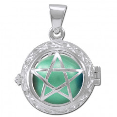 Engleklokke Pentagram
