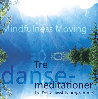 Mindfulness Moving af Niels Viggo Hansen - Køb CD nu