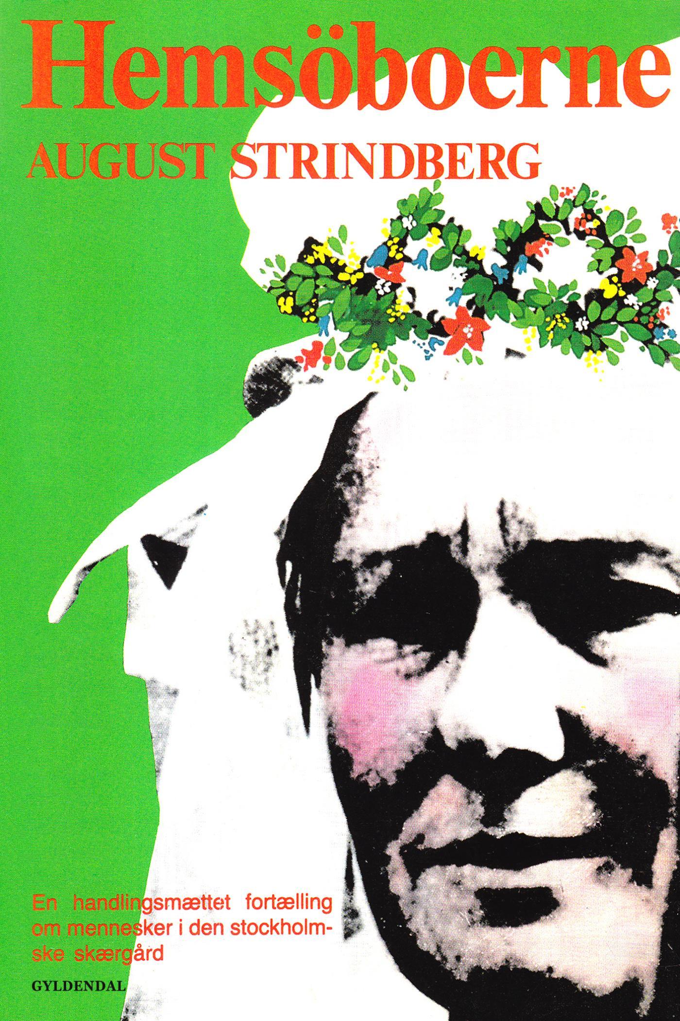 bog af august strindberg