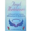 Angel Meditation Cards - Englekort