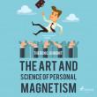 The Art and Science of Personal Magnetism - E-lydbog
