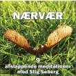 NÆRVÆR - 9 afslappende meditationer med Stig Seberg - E-lydbog