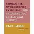 Bidrag til nydelsernes fysiologi som grundlag for en rationel æstetik - E-bog