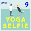 Yogaselfie #9 - Regnskabets time - E-bog