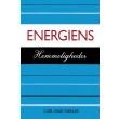 Energiens Hemmeligheder - E-bog