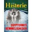 Egypternes hemmeligheder - E-bog