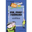 Per, Poul og Farmand - E-lydbog