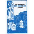 Den indre by - E-bog