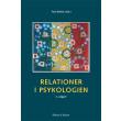 Relationer i psykologien - E-bog