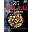 25 palæoopskrifter - E-bog