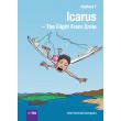Icarus - The Flight from Crete  - E-bog