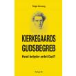 Kierkegaards Gudsbegreber - E-bog