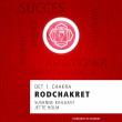 Rodchakret - det 1. chakra - E-lydbog