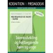 Høj begavelse og talent - Island - E-bog
