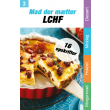 Opskrifter til LCHF-Kuren 3 - E-bog