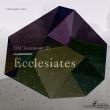 The Old Testament 21 - Ecclesiates - E-lydbog