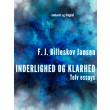 Inderlighed og Klarhed, Tolv essays - E-bog