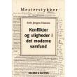 Konflikter og uligheder i det moderne samfund - E-bog
