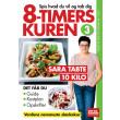 8-Timers Kuren 3 - E-bog