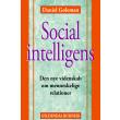 Social intelligens - E-bog