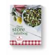 Den Store Salatbog - fra Karolines Køkken - E-bog