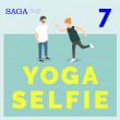 Yogaselfie #7 - Flydetanken - E-bog