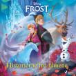 Frost 1 & 2 - Historierne fra filmene - E-lydbog