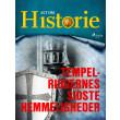 Tempelriddernes sidste hemmeligheder - E-bog
