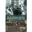 De russiske jøder i København 1882-1943 - E-bog