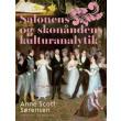 Salonens og skønåndens kulturanalytik - E-bog