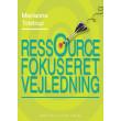 Ressourcefokuseret vejledning - E-bog