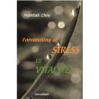 Forvandling af stress til vitalitet - E-bog