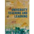 University Teaching and Learning - E-bog