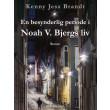 En besynderlig periode i Noah V. Bjergs liv - E-bog